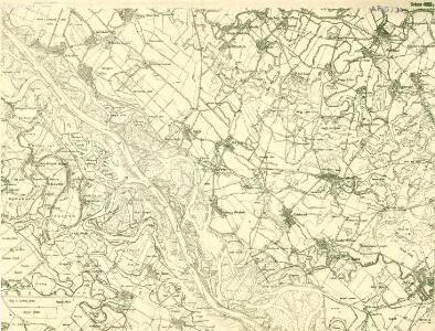 III. vojenské mapování 4859/1