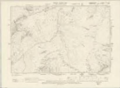 Westmorland XVIII.SW - OS Six-Inch Map