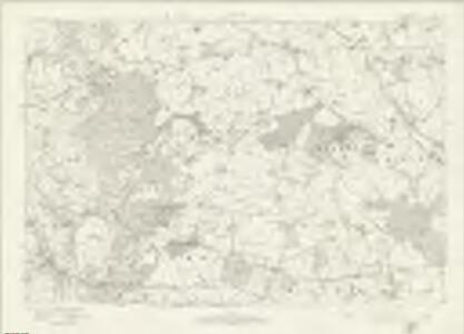 Gloucestershire XXIV - OS Six-Inch Map