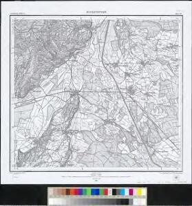 Meßtischblatt [7912] : Eichstetten, 1878