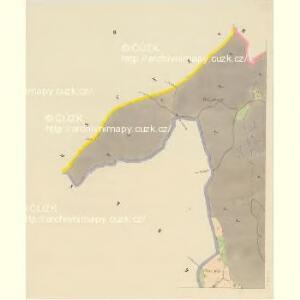 Lom - c4226-1-002 - Kaiserpflichtexemplar der Landkarten des stabilen Katasters