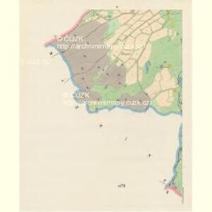 Friedersreith - c5647-3-004 - Kaiserpflichtexemplar der Landkarten des stabilen Katasters