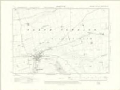 Yorkshire CCIX.SE - OS Six-Inch Map