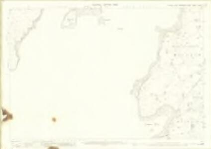 Inverness-shire - Isle of Skye, Sheet  027.08 - 25 Inch Map