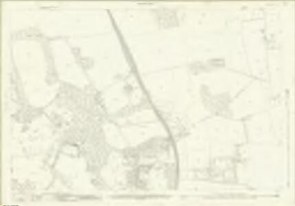 Fifeshire, Sheet  020.13 - 25 Inch Map