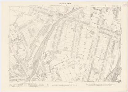 London XV.95 - OS London Town Plan