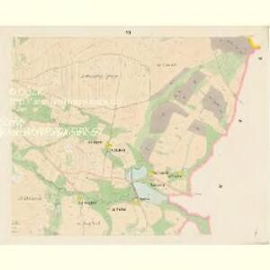 Königseck - c3724-1-007 - Kaiserpflichtexemplar der Landkarten des stabilen Katasters