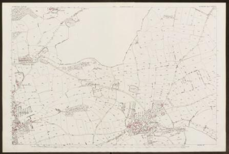 Devon CXXIV.10 (includes: Brixton; Plymstock; Sparkwell) - 25 Inch Map