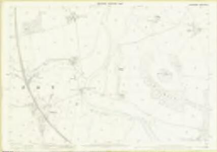 Lanarkshire, Sheet  033.11 - 25 Inch Map