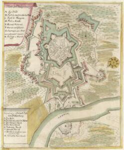 Plan de Philipsburg