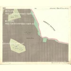 Stubenbach I. Theil - c6088-1-025 - Kaiserpflichtexemplar der Landkarten des stabilen Katasters