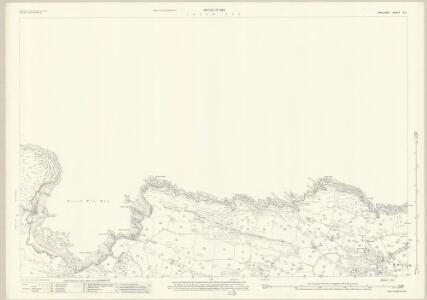 Anglesey III.1 (includes: Amlwch; Llanbadrig) - 25 Inch Map