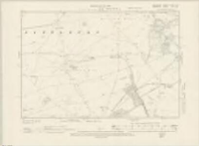 Wiltshire XLVIII.SW - OS Six-Inch Map