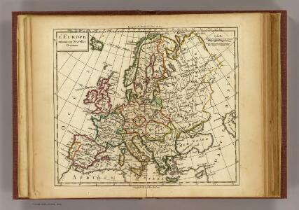 L'Europe.