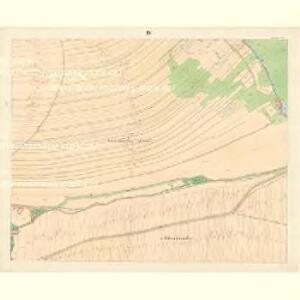 Müglitz (Mohelnice) - m1841-1-004 - Kaiserpflichtexemplar der Landkarten des stabilen Katasters