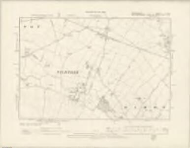 Bedfordshire II.SW - OS Six-Inch Map