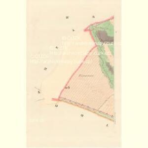 Daskabath - m0420-1-004 - Kaiserpflichtexemplar der Landkarten des stabilen Katasters