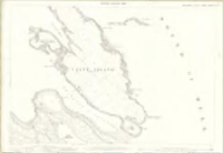 Argyll, Sheet  039.09 & 13 - 25 Inch Map