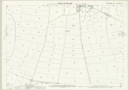 Lincolnshire VI.9 (includes: West Halton; Winteringham; Winterton) - 25 Inch Map