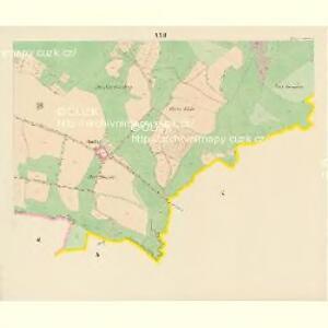 Königswarth - c3820-1-018 - Kaiserpflichtexemplar der Landkarten des stabilen Katasters