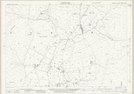Yorkshire CCXV.5 (includes: Wadsworth) - 25 Inch Map