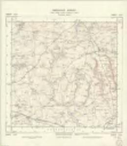 SN02 - OS 1:25,000 Provisional Series Map
