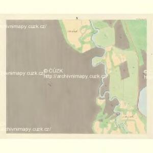 Hollitzky - c1966-1-008 - Kaiserpflichtexemplar der Landkarten des stabilen Katasters