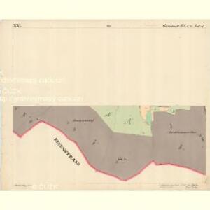 Hammern - c1768-1-027 - Kaiserpflichtexemplar der Landkarten des stabilen Katasters