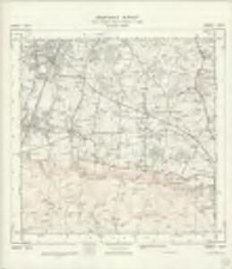 TQ31 - OS 1:25,000 Provisional Series Map