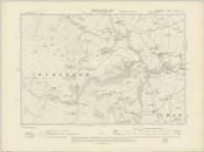 Devonshire LXXXIX.NE - OS Six-Inch Map