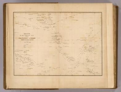 Western Pacific Ocean.