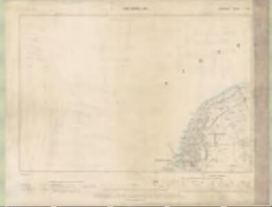 Fife and Kinross Sheet I.SW - OS 6 Inch map