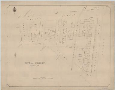 City of Sydney, Section 49, 1884
