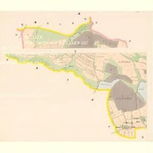 Hurr - c2434-1-009 - Kaiserpflichtexemplar der Landkarten des stabilen Katasters