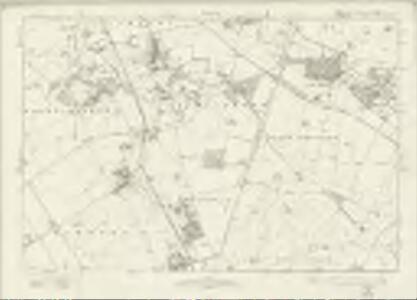 Essex nI - OS Six-Inch Map