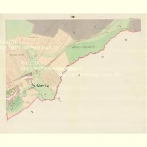 Nirklowitz (Mrsklice) - m1900-1-007 - Kaiserpflichtexemplar der Landkarten des stabilen Katasters