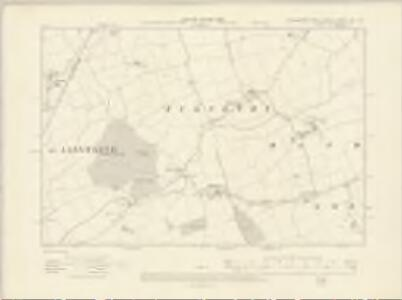 Lincolnshire LXII.NE - OS Six-Inch Map