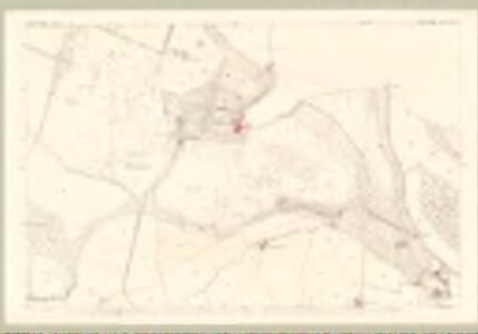Perth and Clackmannan, Sheet CXXXII.7 (Lecropt) - OS 25 Inch map