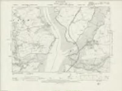 Cornwall XXXVIII.SW - OS Six-Inch Map