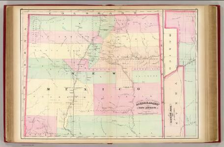 New Mexico.