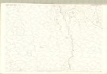 Inverness Skye, Sheet XVI.12 (Snizort) - OS 25 Inch map