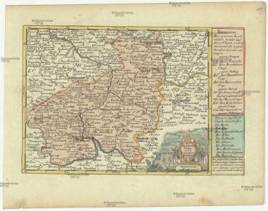 Der Leutmeritzer Craeys in dem Königreich Böhmen