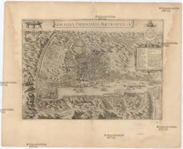 Goa Indiae orientalis metropolis