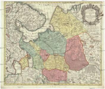 Mappae imperii Moscovitici