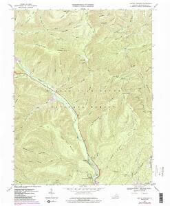Rawley Springs