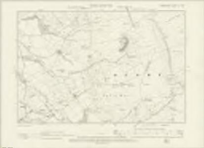 Cumberland LI.NW - OS Six-Inch Map