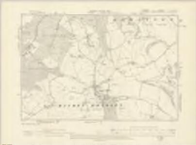 Somerset LV.NE - OS Six-Inch Map