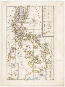 Islas Filipinas / por C. Alabern
