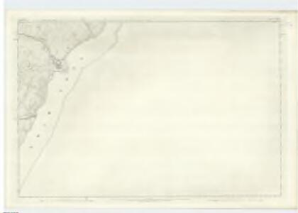 Argyllshire, Sheet CXLIII - OS 6 Inch map