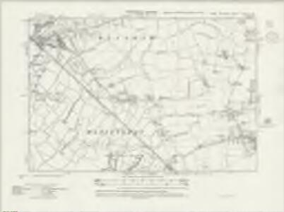 Essex nLXXXVII.SE - OS Six-Inch Map